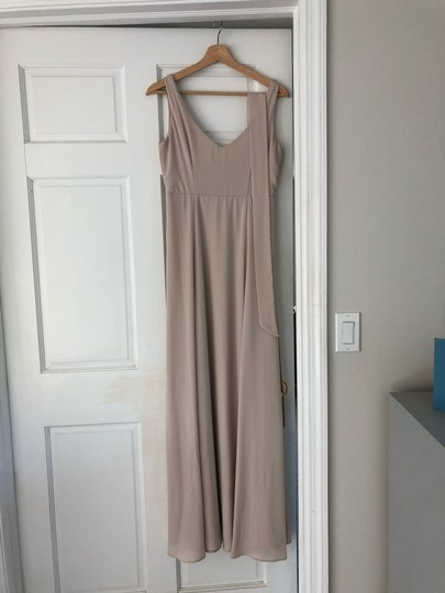 Show Me Your Mumu The Ring Poly Jen Modern Bridesmaid/Mob Dress Size 8 (M) Image 2