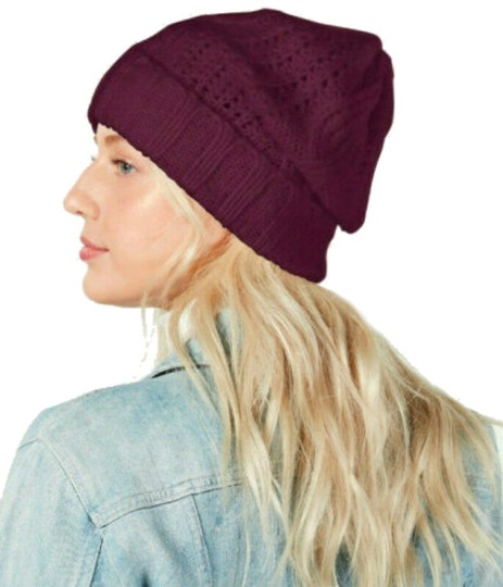 Free People Knit Cap Image 1