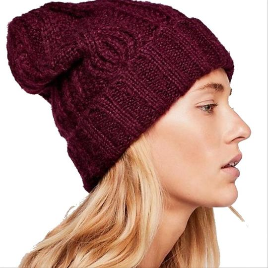 Free People Knit Cap Image 2