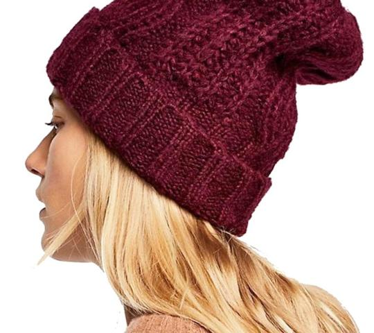 Free People Knit Cap Image 5