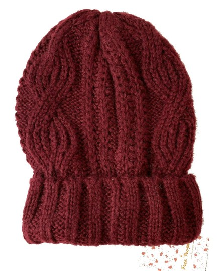 Free People Knit Cap Image 7