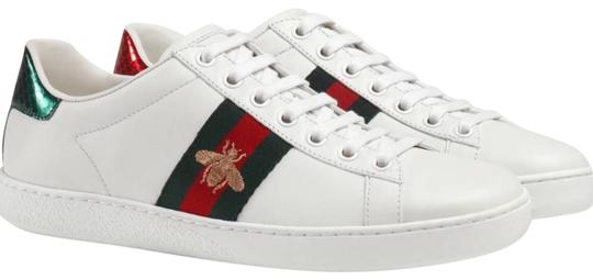 Preload https://img-static.tradesy.com/item/25434616/gucci-ace-bee-embroidered-leather-sneakers-size-eu-375-approx-us-75-regular-m-b-0-1-540-540.jpg