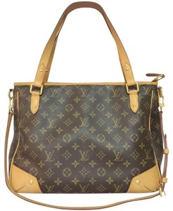 Louis Vuitton Lv Estrela Mm Estrela Monogram Canvas Lv Estrela Mm Lv Canvas Shoulder Bag