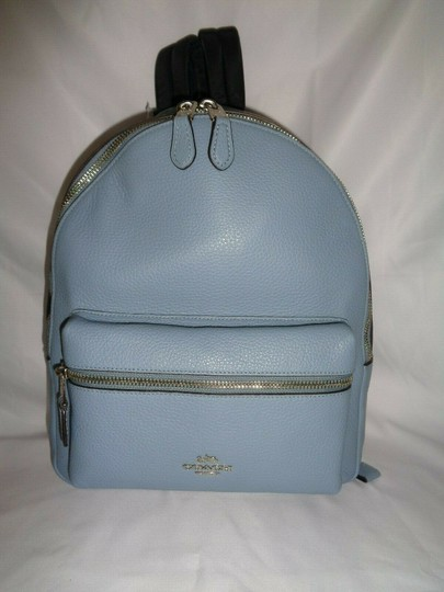 Coach Handbag 71877 Crossbody Messenger Backpack Image 11