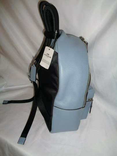 Coach Handbag 71877 Crossbody Messenger Backpack Image 8
