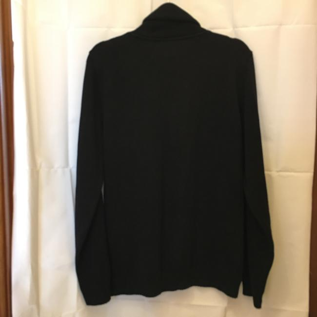 Nautica Cotton Half Zip Size Xl Extra Large New With Tags Sweater Image 6