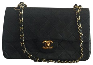 Chanel/ Classic Flap Crossbody Small Shoulder Bag
