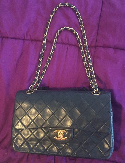 Chanel/ Classic Flap Crossbody Small Shoulder Bag Image 11