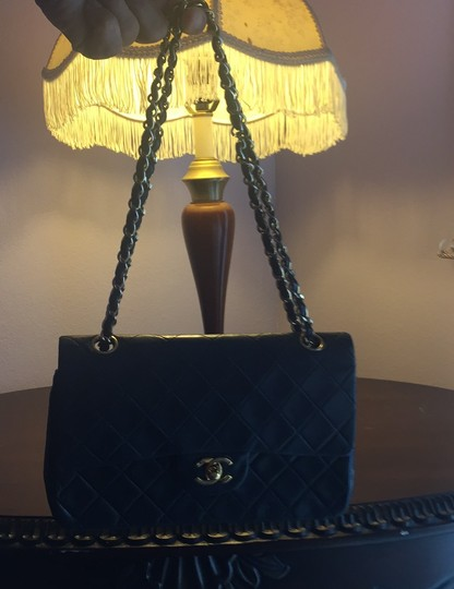 Chanel/ Classic Flap Crossbody Small Shoulder Bag Image 4