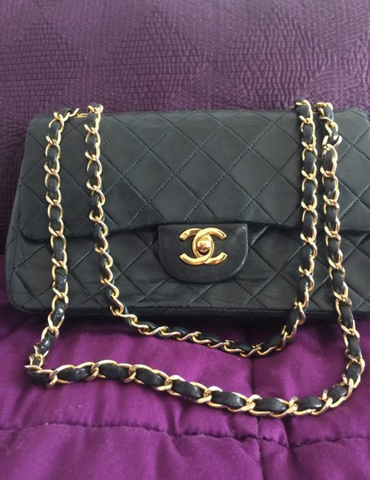 Chanel/ Classic Flap Crossbody Small Shoulder Bag Image 9