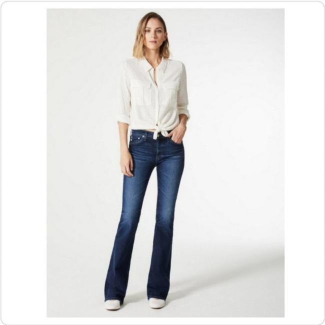 Preload https://item3.tradesy.com/images/ag-adriano-goldschmied-medium-wash-hmy1013-boot-cut-jeans-size-30-6-m-25434852-0-1.jpg?width=400&height=650