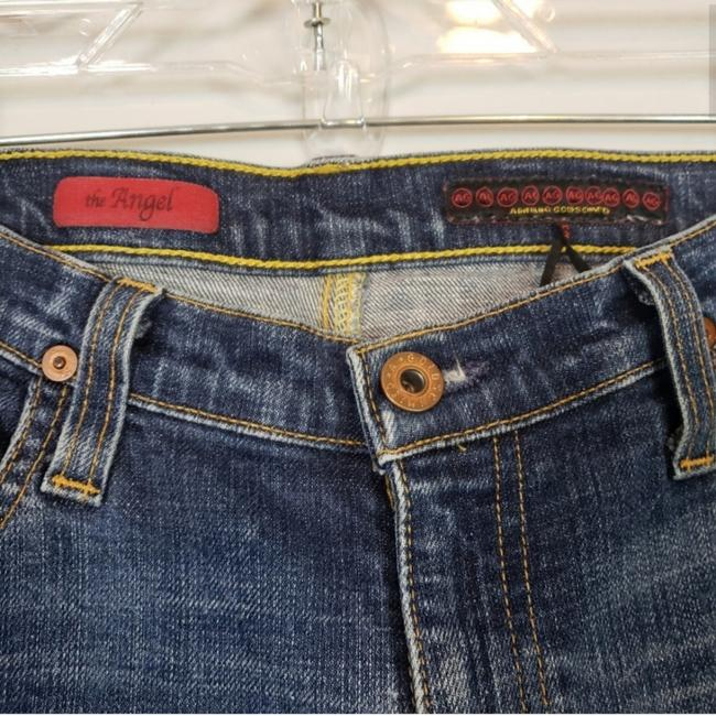 AG Adriano Goldschmied Boot Cut Jeans-Medium Wash Image 3