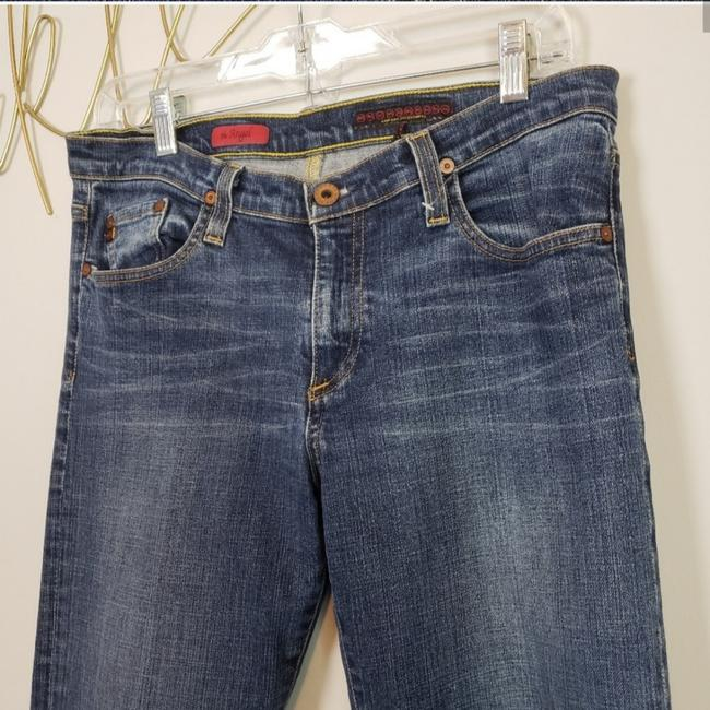 AG Adriano Goldschmied Boot Cut Jeans-Medium Wash Image 4