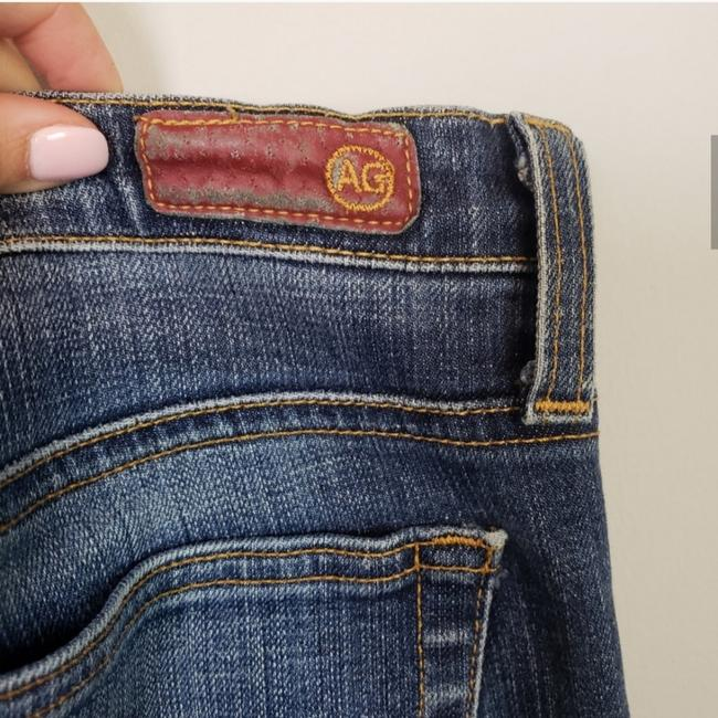 AG Adriano Goldschmied Boot Cut Jeans-Medium Wash Image 5