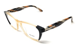 Prada WOMEN'S AUTHENTIC FRAME 52-16