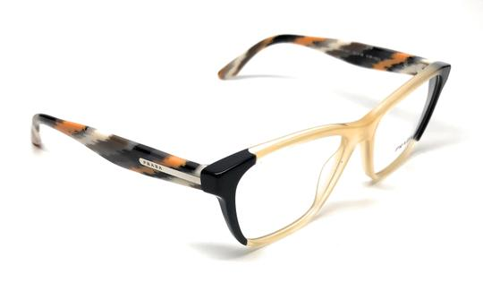 Prada WOMEN'S AUTHENTIC FRAME 52-16 Image 1