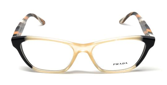 Prada WOMEN'S AUTHENTIC FRAME 52-16 Image 2