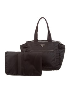 088bfbc688a62a Prada Weekend, Travel & Duffle Bags - Up to 70% off at Tradesy