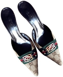 ffc7a6cc569a16 Gucci Shoes on Sale up to 70% off at Tradesy