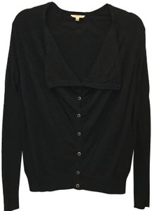 Eileen Fisher Organic Cotton Sweater Metal Buttons Size Pp Xs Cardigan