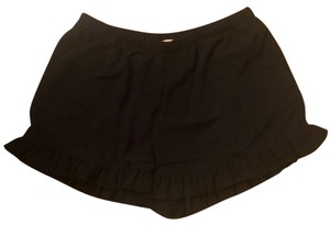 Dainty Hooligan Dress Shorts Black