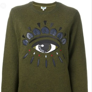 72044123 Kenzo Sweatshirts & Hoodies - Up to 70% off a Tradesy
