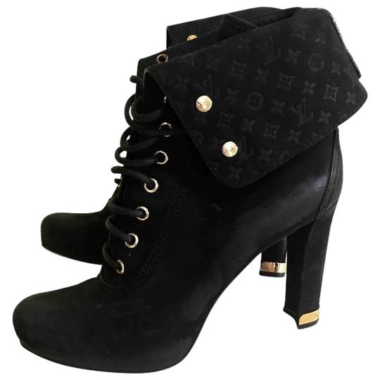 Preload https://img-static.tradesy.com/item/25437471/louis-vuitton-starlet-limited-edition-ankle-bootsbooties-size-eu-375-approx-us-75-regular-m-b-0-1-540-540.jpg