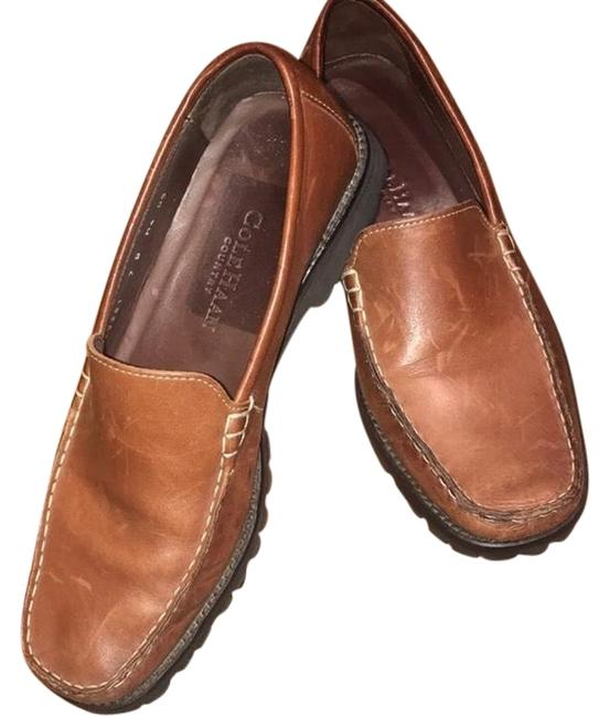 Cole Haan Brown Women's Country Loafers