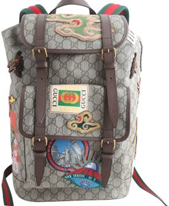 f1a45e724 Gucci Backpacks and Bookbags - Up to 70% off at Tradesy