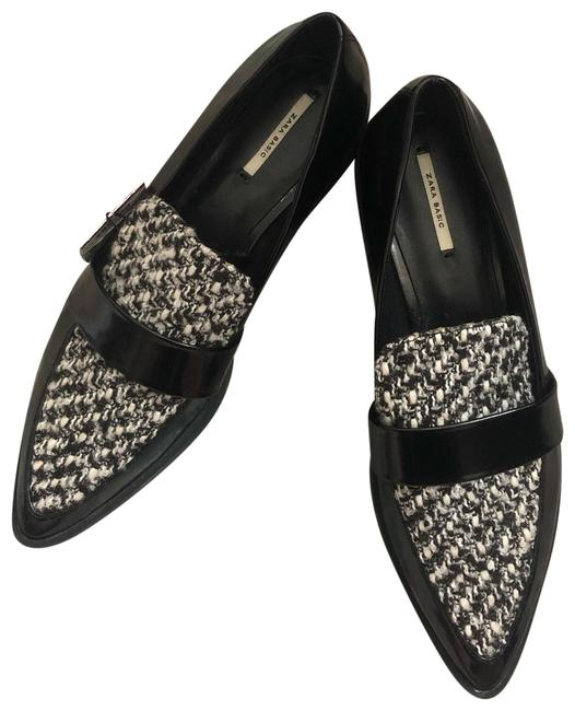 Item - Black Loafers Flats Size US 10 Regular (M, B)
