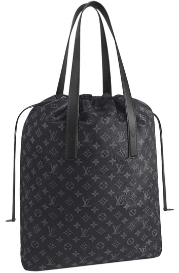 Preload https://img-static.tradesy.com/item/25440976/louis-vuitton-cabas-light-eclipse-monogram-drawstring-travel-work-all-in-black-coated-canvas-tote-0-3-540-540.jpg