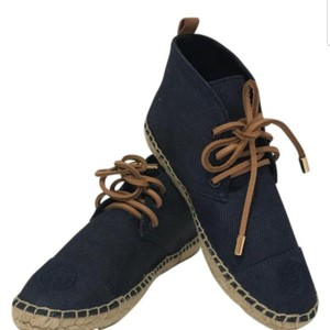 4824214de73 Blue Tory Burch Boots & Booties Flat Up to 90% off at Tradesy