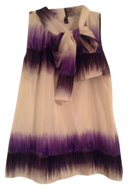 Preload https://img-static.tradesy.com/item/254423/liquid-white-purple-and-black-with-tie-night-out-top-size-4-s-0-0-650-650.jpg