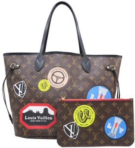 b9e212fc12 Louis Vuitton World Tour Collection - Up to 70% off at Tradesy