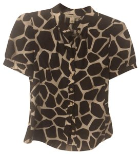 d308362c520f17 Brown Banana Republic Blouses - Up to 70% off a Tradesy