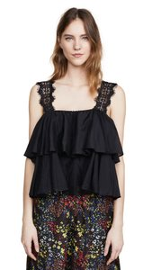 cami nyc Top black