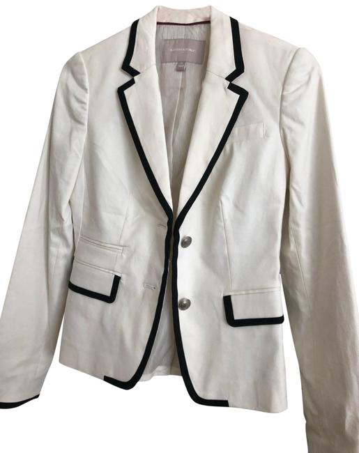 Item - White Na Skirt Suit Size 0 (XS)
