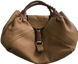 d3fd4ecb5d Fendi Bags on Sale - Up to 70% off at Tradesy (Page 3)