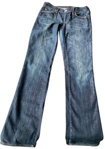 Citizens of Humanity Kelly Stretch Boot Cut Jeans-Medium Wash