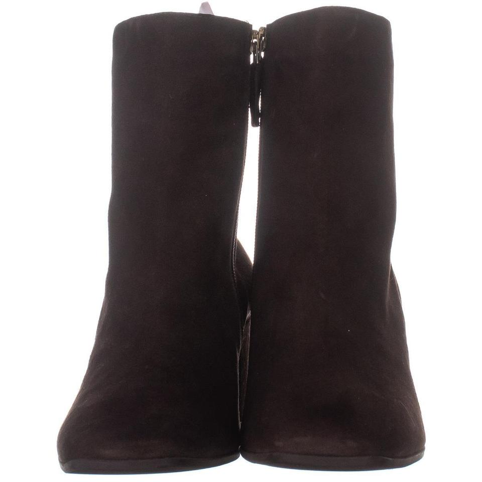 181867a7986 Weatherproof Brown Charlee Zip Ankle 886 Espresso Boots/Booties Size US 11  Regular (M, B) 53% off retail