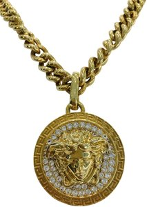fa60744f13 Versace Jewelry - Up to 70% off at Tradesy
