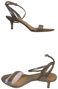 imagine by vince camuto soft gold Platforms