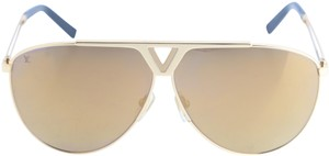 0f954d71be14c Louis Vuitton Sunglasses on Sale - Up to 70% off at Tradesy