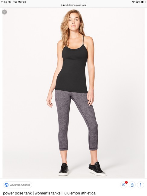 Lululemon Power Pose Tank Image 2