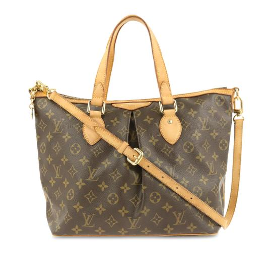 Preload https://img-static.tradesy.com/item/25449090/louis-vuitton-palermo-pm-monogram-brown-coated-canvas-satchel-0-2-540-540.jpg