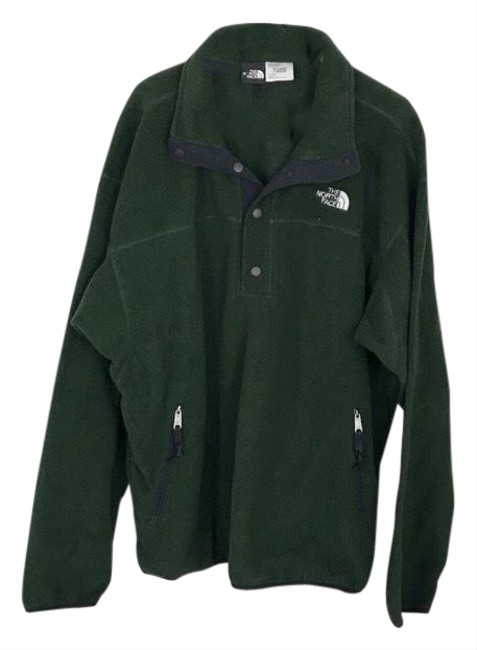 Preload https://img-static.tradesy.com/item/25450649/the-north-face-green-the-men-s-snap-button-fleece-jacket-size-14-l-0-1-650-650.jpg