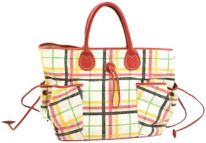 Burberry London Tote in
