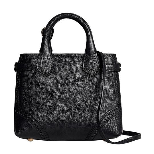 Burberry Tote in black Image 1