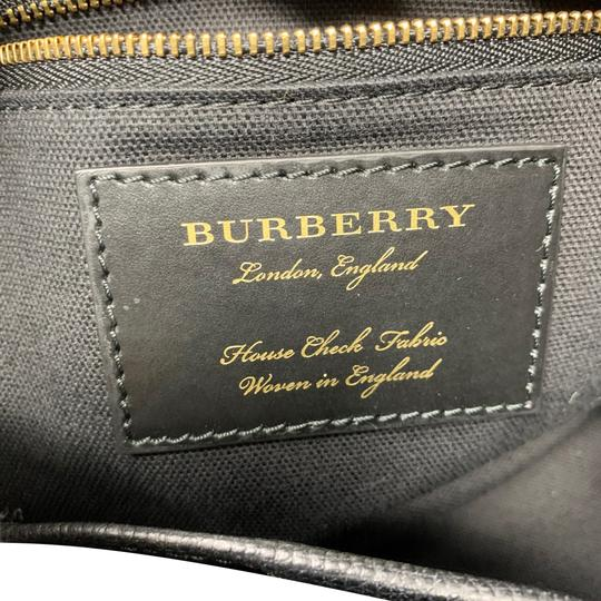 Burberry Tote in black Image 10