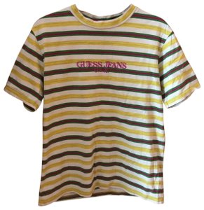 34d573d53764 Guess Multiple Jeans Sean Wotherspoon Farmers Market Tee Shirt Size ...